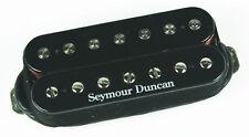 Seymour Duncan SH-1b '59 Humbucker PAF Bridge Pickup for 7-String Guitar, Black