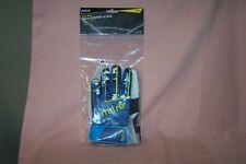 Mitre Pro-Flex Goalkeeper Gloves Set Junior Size 4 New In Pack Flat Palm Soft