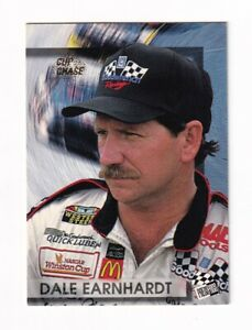 1994 Press Pass CUP CHASE #CC5 Dale Earnhardt BV$40!  SWEET & SCARCE!