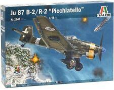 """Italeri 1:48 2769: Avión de hélice JU 97 b-2/r-2 """"picchiatello"""""""