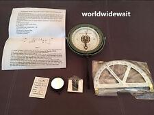Mine Hang Goniometer Antimagnetic Suspension Mining Compass DQL100-G2