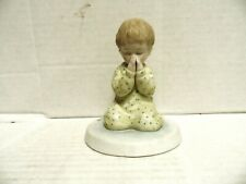 Nightime Thoughts from A Child's World by Frances Hook Ce-20, Original Box