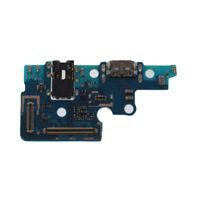 USB Charging Port Dock Flex Cable PCB Board For Samsung Galaxy A7 2019 A705F