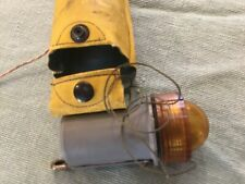 WWII  Type B-5 Mae Vest Recognition Light
