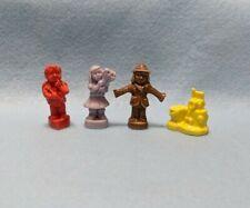 New ListingWade Whimsies lot of 4 calendar figurines