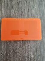 Nintendo 3DS Case Orange