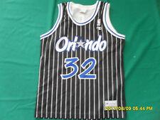 ORLANDO MAGIC O'NEAL Maglia nba basket shirt vintage jersey Champion M