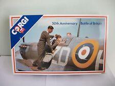 Corgi D35/1 50th Anniversary Battle of Britain Diecast Set (Ltd Edition & BNIB)
