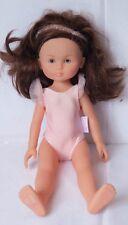Corolle Les Cheries Chloe Ballerina Fashion Doll K7099