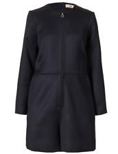 ORLA KIELY Cavalry Jumpsuit Navy Blue UK 12|Bag Coat Shirt Top Dress Shoe Jumper