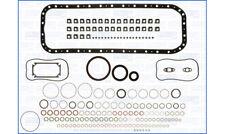 Genuine AJUSA OEM Replacement Crankcase Gasket Seal Set [54101600]