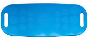 Simply Fit Board - The Workout Balance Board with a Twist, As Seen on TV BLUE