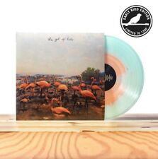 Get Up Kids PROBLEMS Early Bird Pink/Blue Starburst Vinyl LP - Ltd to 1200 - NEW
