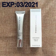New and Sealed Rodan and Fields ACTIVE HYDRATION Bright Eye Complex-15ml