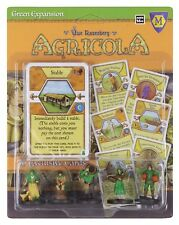 Agricola Game Upgrade Expansion - Green