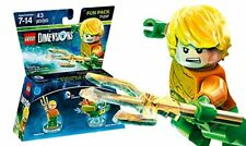 LEGO 71237 Dimensions DC Aquaman Fun Pack - Brand New & Sealed in The Box