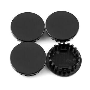 4x 67mm/55mm Wheel Center Caps For #20997899 Traverse Equinox Colorado 2007-2017