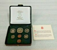 Royal Canadian Mint Proof Set 1975