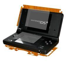 Skinomi Light Wood Full Body Skin+Screen Protector Cover for Nintendo Dsi