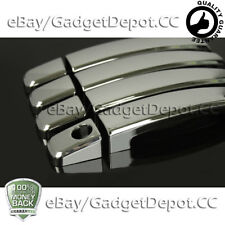 For 2013 2014 2015 Chevrolet Malibu Chrome Door Handle Covers