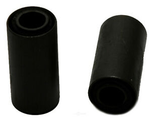 Leaf Spring Shackle Bushing Front,Rear ACDelco Pro 45G15004