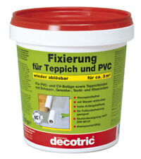 PVC Kontaktkleber Anwendungsbereich für Baustoffe