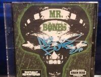 Mr. Bones - Scarifce CD twiztid Madrox insane clown posse HOK house of krazees