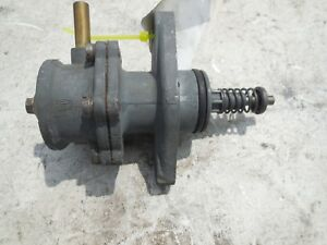 PORSCHE 356 C SC 912 PIERBURG MECHANICAL FUEL PUMP 356C 356SC 61610840100