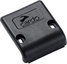 Cardo sujeción paréntesis para Scala Rider g9 motocicleta Casco intercomunicador negro