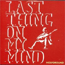 Last Thing on My Mind - Last Thing on My Mind [CD]