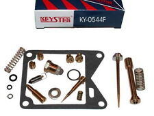 Reparación del carburador frase delantero Yamaha XV 750se Special carburetor REPAIR KIT