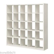 IKEA KALLAX Libreria bianco scaffale 182x182 cm EX EXPEDIT