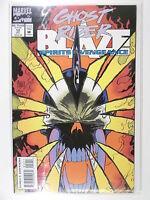 GHOST RIDER & BLAZE Vol.1 # 12 ( Marvel, US Comic )