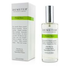 Demeter Flower Show Cologne Spray 120ml Womens Perfume
