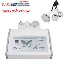 USA Ultrasound Ultrasonic Anti Aging Beauty Facial Skin Spa Beauty Machine