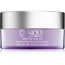 Clinique Take The Day Off Cleansing Balm all Skin Types 125ml NEW FULL SIZE.