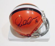 Jordan Cameron Signed Cleveland Browns Mini Helmet w/COA