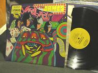The Yardbirds Little Games LP Epic MONO '67 LN24313 XSB 1A/1F misprint MISLABEL!