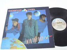THOMPSON TWINS Into the Gap - 1984 PORTUGAL LP - RARE