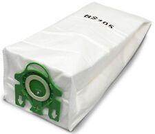 10 x MIELE U (Green) UPRIGHT Dynamic U1 S7 S7000 S7210 S7580 Vacuum Cleaner Bags