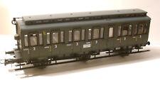 Roco HO H0 44511 Pers.w. / Abteilwagen 3-a. 3.Kl. der DRG  OVP neu