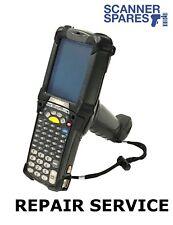 Symbol Motorola MC9090 Repair MC9090-G Flat Rate Repair Service FAST TURN AROUND