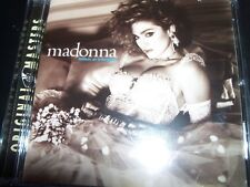 Madonna – Like A Virgin (Australia) CD – Like New