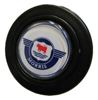 Double Contact Mercedes Benz Nardi Steering Wheel Horn Button Fits Nardi Classic and Deep Corn Steering Wheels Part # 4041.01.0204+4041.03.2428