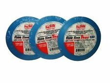 1 Roll HyStik Blue Fine Line Adhesive Tape 1/2 HYS 150-1/2