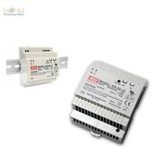 Netzteil / Transformator 12V DC max.54W für Hutschiene, Schaltnetzteil Trafo EVG