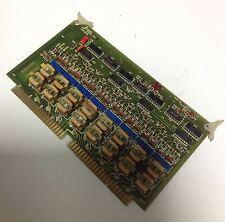 AVTRON AMPLIFIER MODULE CIRCUIT BOARD REV.O A10405 102696