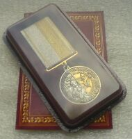 Ukraine CHERNOBYL LIQUIDATOR STALKER Medal USSR Russian Nuclear Tragedy 2016