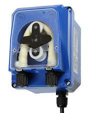 PE-3.0-Schlauchpumpe/Dosierpumpe/Peristaltikpumpe_3,0l/h_(50ml/min)_230V_AC_NEU!