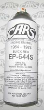 1964-1974 Buick | Red Engine Paint Spray Can | High Heat | High Gloss